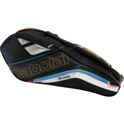 BAGAGERIE BADMINTON   BABOLAT RH X 4 CLUB LINE