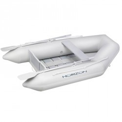 Annexe gonflable bateau HORIZON 230 S gris