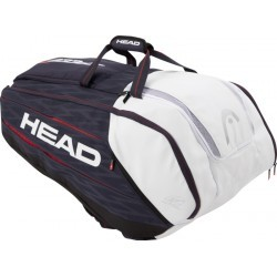BAGAGERIE   HEAD DJOKOVIC 12R MONSTERCOMBI