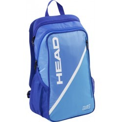 BALLE DE TENNIS   HEAD ELITE BACKPACK BL