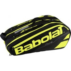 BAGAGERIE TENNIS   BABOLAT RH X 12 PURE LINE