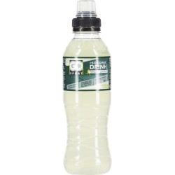 BOISSONS NUTRITION   GO SPORT ISOTONIQUE CITRON 50 CL