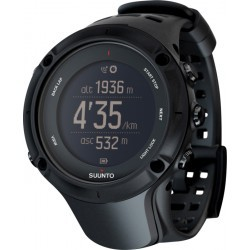 MONTRE CONNECTEE   SUUNTO AMBIT 3 PEAK BLACK HR