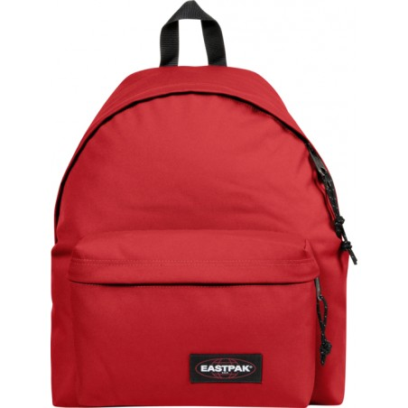 SAC A DOS  mixte EASTPAK PADDED APPLE PICK RED