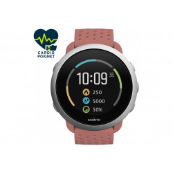 Suunto 3 Granite Red Cardio-Gps