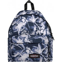 SAC A DOS   EASTPAK PADDED NAVY RAY