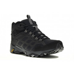 Merrell MOAB FST 2 Mid Gore-Tex M Chaussures homme