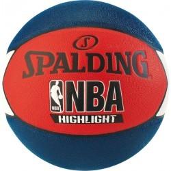 SPALDING NBA HIGHLIGHT T7 17