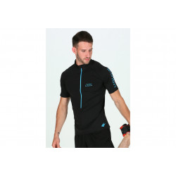 Uglow Ultra 3/4 Zip M déstockage running