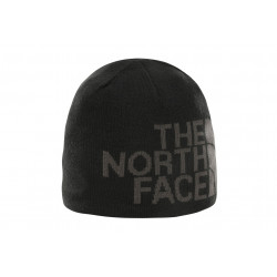The North Face Bonnet Réversible TNF Banner déstockage running