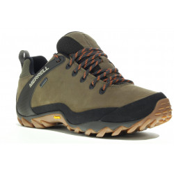 Merrell Chameleon 8 Leather Gore-Tex M Chaussures homme