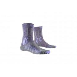 X-Socks Trek X Merino W Chaussettes