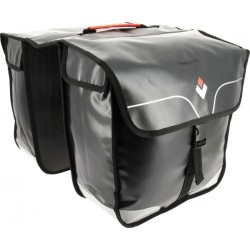 BAGAGERIE  mixte HAPO G SACOCHE PONT WATERPROOF 2x16L