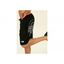 The North Face Graphic Light M vêtement running homme