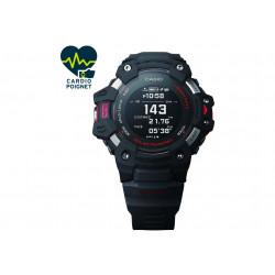 Casio G-SQUAD HR GBD-H1000-8ER Cardio-Gps