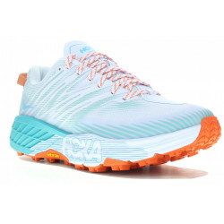 Hoka One One SpeedGoat 4 i-Run M Chaussures homme