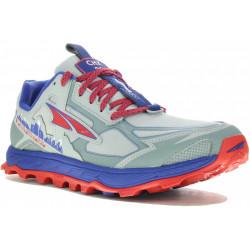 Altra Lone Peak 4.5 Chamonix M Chaussures homme