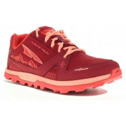 Altra Lone Peak Fille Chaussures running femme