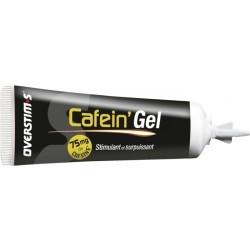 NUTRITION ENERGISANTE   OVERSTIMS GEL CAFEIN