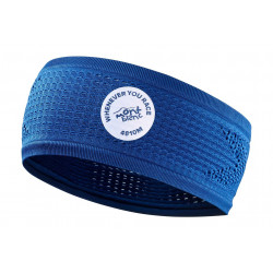 Compressport Headband ON/OFF Mont Blanc 2020 Casquettes / bandeaux