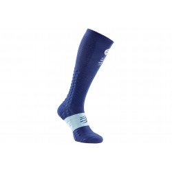 Compressport Full Socks Race & Recovery UTMB 2020 Chaussettes