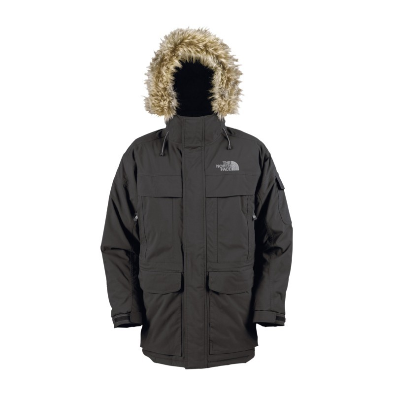 avis test blouson homme north face mcmurdo parka nr. Black Bedroom Furniture Sets. Home Design Ideas