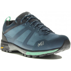Millet Hike Up Leather Gore-Tex W Chaussures running femme
