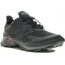 Salomon Supercross Blast Gore-Tex M Chaussures homme