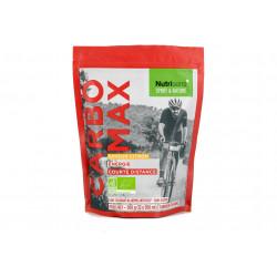 Nutrisens Sport CarboMax Bio - Citron Diététique Boissons