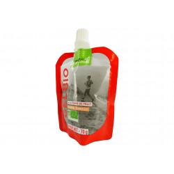 Nutrisens Sport Gel Bio Energy - Pomme Abricot Diététique Gels