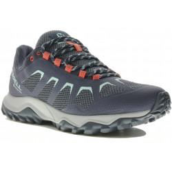 Merrell Fiery Gore-Tex W Chaussures running femme