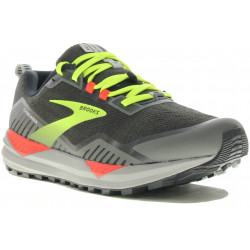 Brooks Cascadia 15 Wide M Chaussures homme