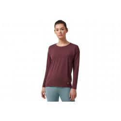 On-Running Comfort Long-T W vêtement running femme