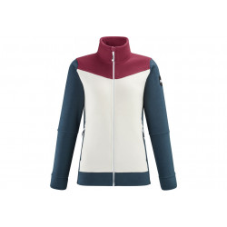 Millet Boven Fleece W vêtement running femme