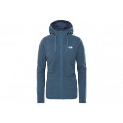 The North Face Mezzaluna W vêtement running femme