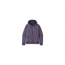 Patagonia P-6 Label French Terry W vêtement running femme