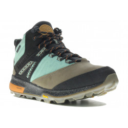 Merrell Zion Mid WP X Unlikely Hikers W Chaussures running femme