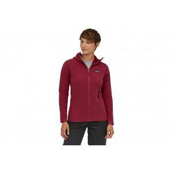 Patagonia R2 TechFace W vêtement running femme