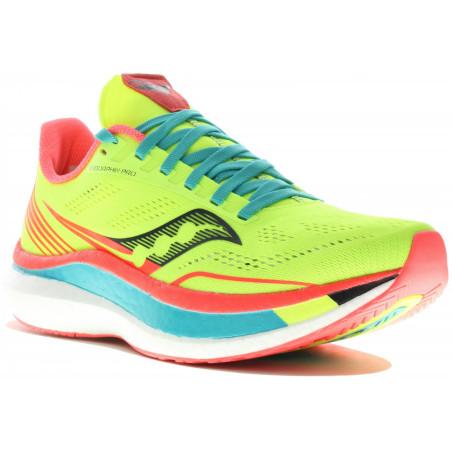 Saucony Endorphin Pro Heat W Chaussures running femme