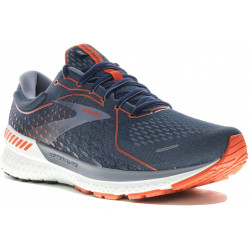 Brooks Adrenaline GTS 21 Wide M Chaussures homme