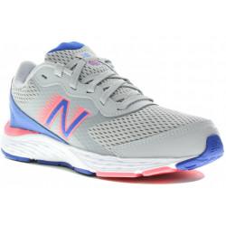 New Balance 680 V6 Fille Chaussures running femme