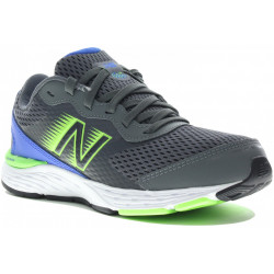 New Balance 680 V6 Junior Chaussures homme