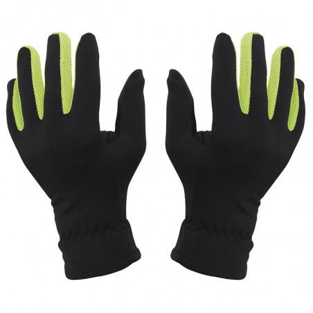 Paire de gants techniques tactiles