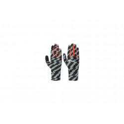 Nike Dry Lightweight Tech Run Printed M Bonnets / Gants