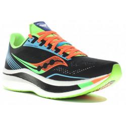 Saucony Endorphin Pro Bright Future Black M Chaussures homme