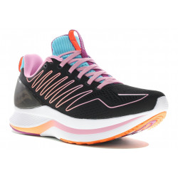 Saucony Endorphin Shift Bright Future W Chaussures running femme