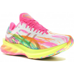 Asics Novablast Noosa W Chaussures running femme