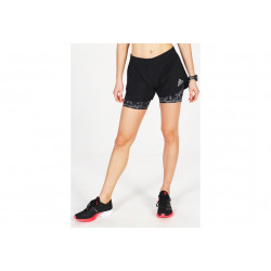 adidas Fast 2 In 1 Primeblue Graphic W vêtement running femme