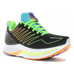 Saucony Endorphin Shift Bright Future Black M Chaussures homme