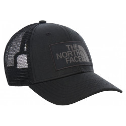 The North Face Deep Fit Mudder Trucker Casquettes / bandeaux